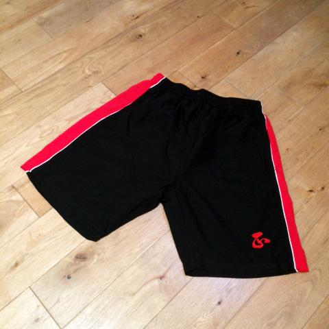 Shop now for official AFS Ving Tsun Kung Fu Training Shorts