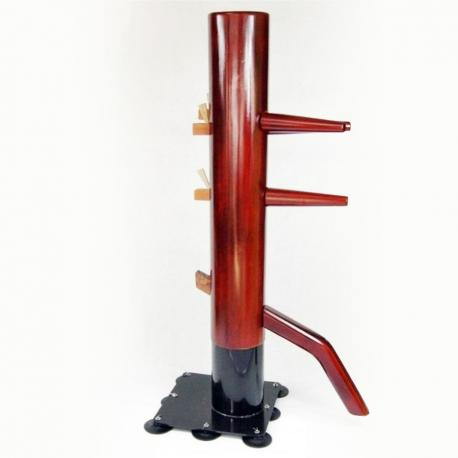Freestanding Muk Yan Chong Wooden Dummy (WIng Chun) FOR SALE